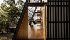 Casa Apollo Bay / Dock4 Architecture