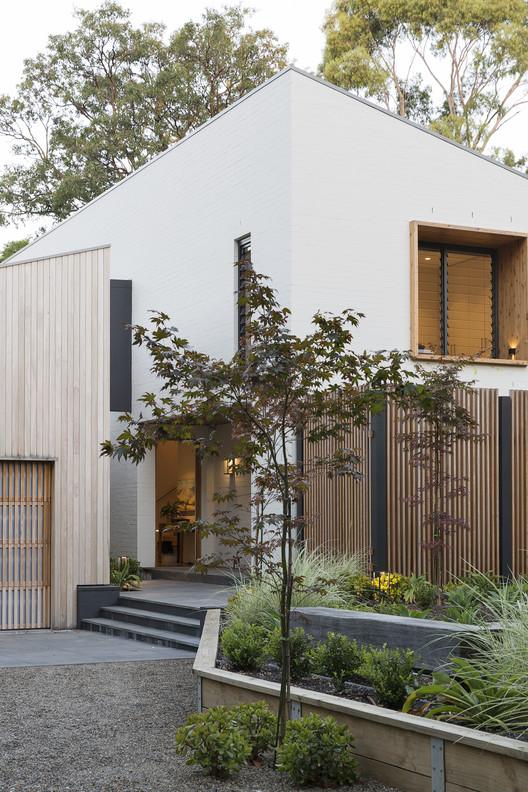 Residência Jardim James Design Studio