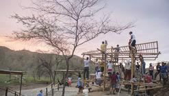 TSI Máncora 2019: estudiantes construyen en los paisajes ocultos de la costa peruana