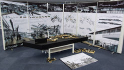 The American University in Dubai Celebrates the Work of Students at the Yearly Architecture Senior Showcase