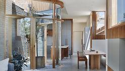 Renovação Tiger Prawn / WOWOWA Architects