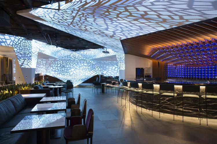 Standard Dining Club / Studio Otto Felix, © Denilson Machado – MCA Estúdio