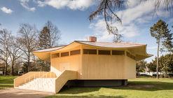 Krefeld Pavilion / RKW Architektur +