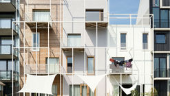Scarwafa Co-Housing / Krft