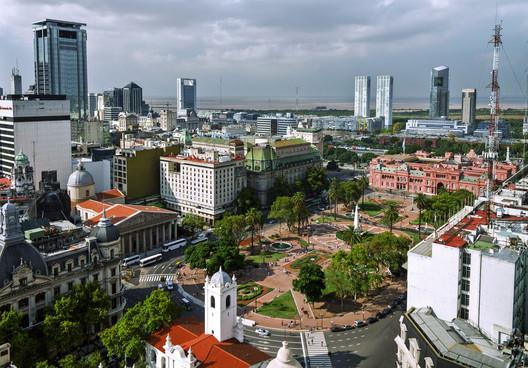 Cortesía de Gentileza Ente de Turismo de la Ciudad de Buenos Aires  travel.buenosaires.gob.ar