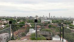 Arquitetura Paraguaia - Escola da Cidade entrevista José Cubilla e Luís Elgue