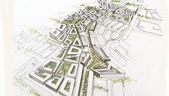 Hacia una visión del diseño urbano sustentable: ciudades para la naturaleza