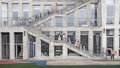 SanHe Kindergarten / OBRA Architects