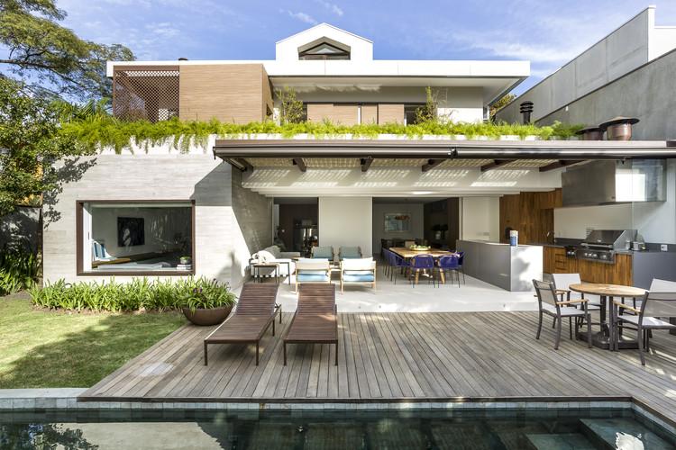 House ACK / Studio AG Arquitetura