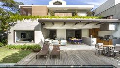 Casa ACK / Studio AG Arquitetura