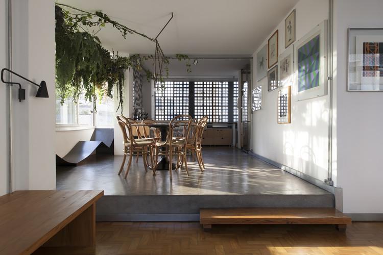 Apartamento Itu / SuperLimão Studio, © Maíra Acayaba