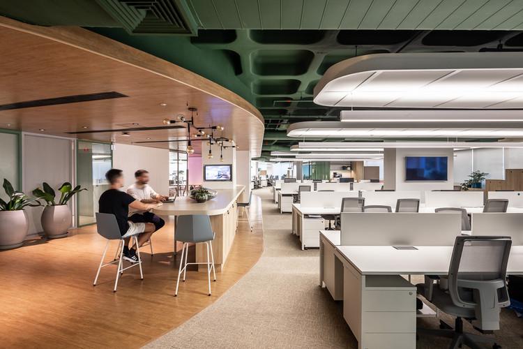 BrMalls Office / Todos Arquitetura, © Ricardo Basseti