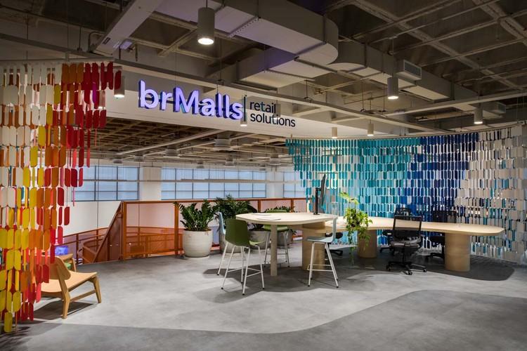 BrMalls Retail Solutions / Todos Arquitetura, © Lufe Gomes