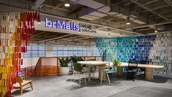BrMalls Retail Solutions / Todos Arquitetura