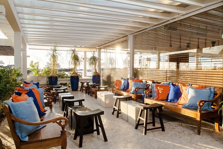 Restaurante Soho / Marlon Gama, © Marcelo Negromonte