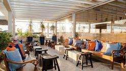 Restaurante Soho / Marlon Gama