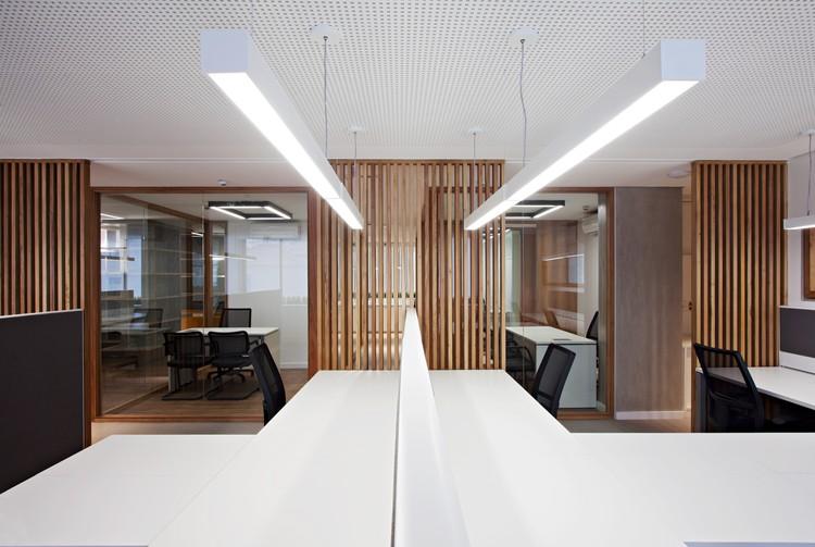 Escritorio SD / Studio AG Arquitetura, © Daniel Ducci