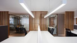 Escritorio SD / Studio AG Arquitetura