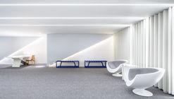 Espace 20 one / Debaixo do Bloco Arquitetura