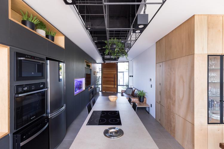 Interiores BM / Oficina Conceito Arquitetura, © Marcelo Donadussi