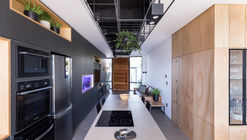 Interiores BM / Oficina Conceito Arquitetura