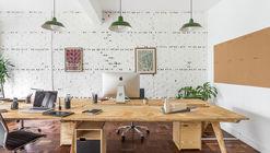 Escritório Solo Arquitetos / Solo Arquitetos