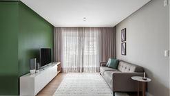 Apartamento LUPA / Solo Arquitetos