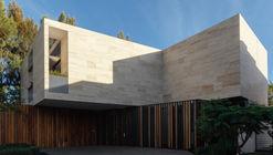 Casa Guerrero / TACHER ARQUITECTOS