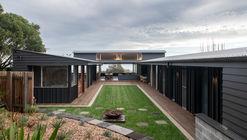 Casa Gerroa / Bourne Blue Architecture