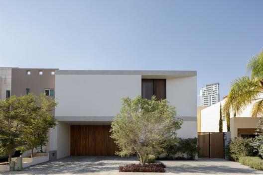 Casa G / TACHER ARQUITECTOS