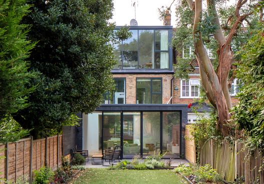 Canonbury House / Studio 30 Architects
