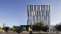 Edificio Allius / TACHER ARQUITECTOS