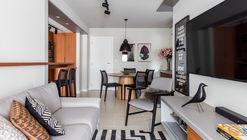 Apartamento MF / Rafael Ramos Arquitetura