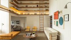 Apartamento NY 185 / Alexandre Dal Fabbro