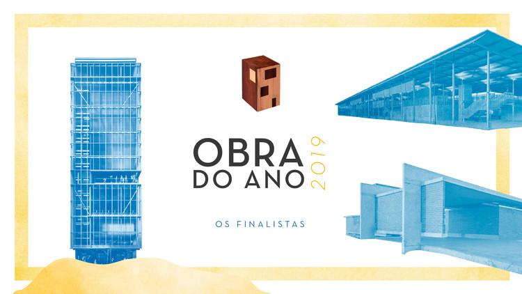 Prêmio Obra do Ano 2019: Conheça os 15 finalistas do maior prêmio da arquitetura lusófona