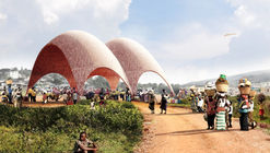 Aerial Futures Explores Droneports in East Africa and the Global South