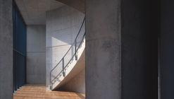When Sunlight Meets Tadao Ando's Concrete