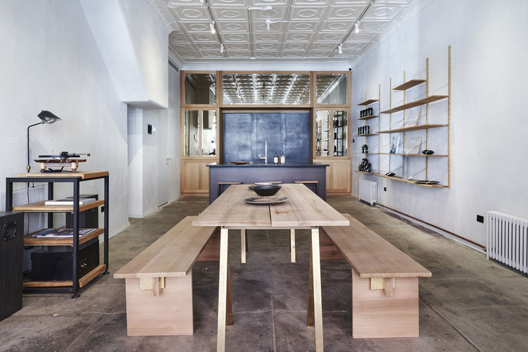 Shop Zung / Studio Zung, © Adrian Gaut/Phillip Yang