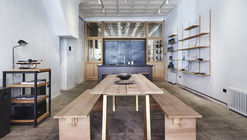 Shop Zung / Studio Zung