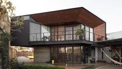 Casa en el Centro / Arkosis