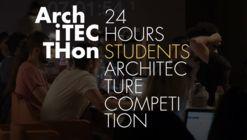 Architecthon, un concurso para estudiantes de arquitectura y una experiencia 24h para repensar Valencia