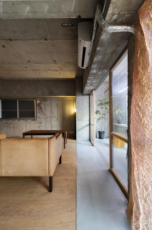 House Lab / Niimori Jamison Architects