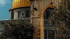 La mezquita de Al-Aqsa en Jerusalén se prendió fuego durante el incendio de Notre Dame