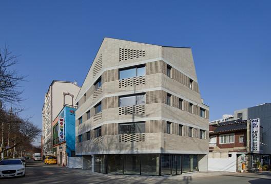 Panorama House / Sosu Architects