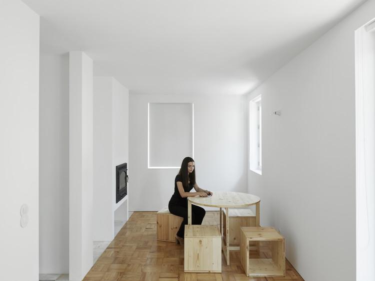 Apartamento AP / Hélder Martins + Hugo Santos Silva, © Hugo Santos Silva