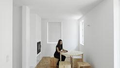 Apartamento AP / Hélder Martins + Hugo Santos Silva