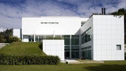 Casa da Rampa / Marcos Bertoldi Arquitetos