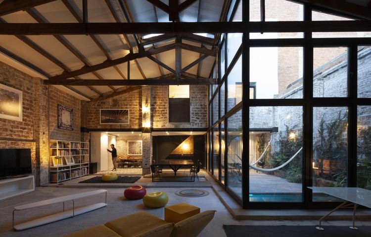 Theatre House / Cadaval & Solà-Morales