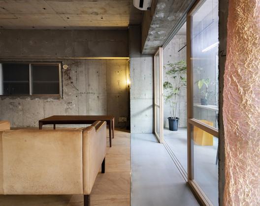 Casa Lab / Niimori Jamison Architects
