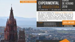 Taller Experimental de Arquitectura